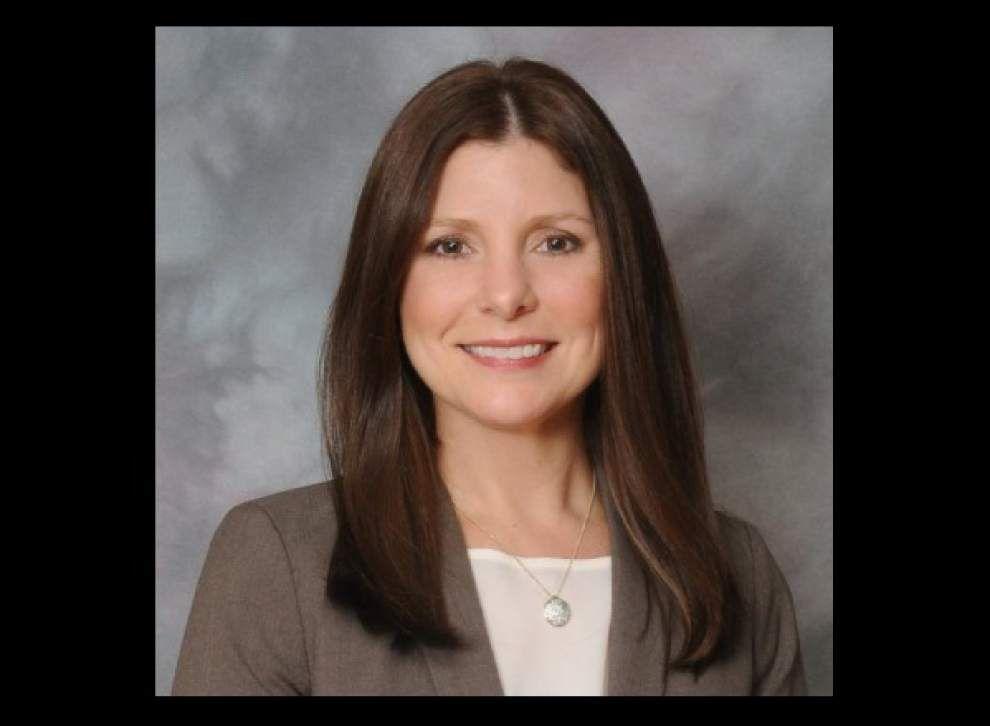 Jefferson Parish economic group names deputy director _lowres