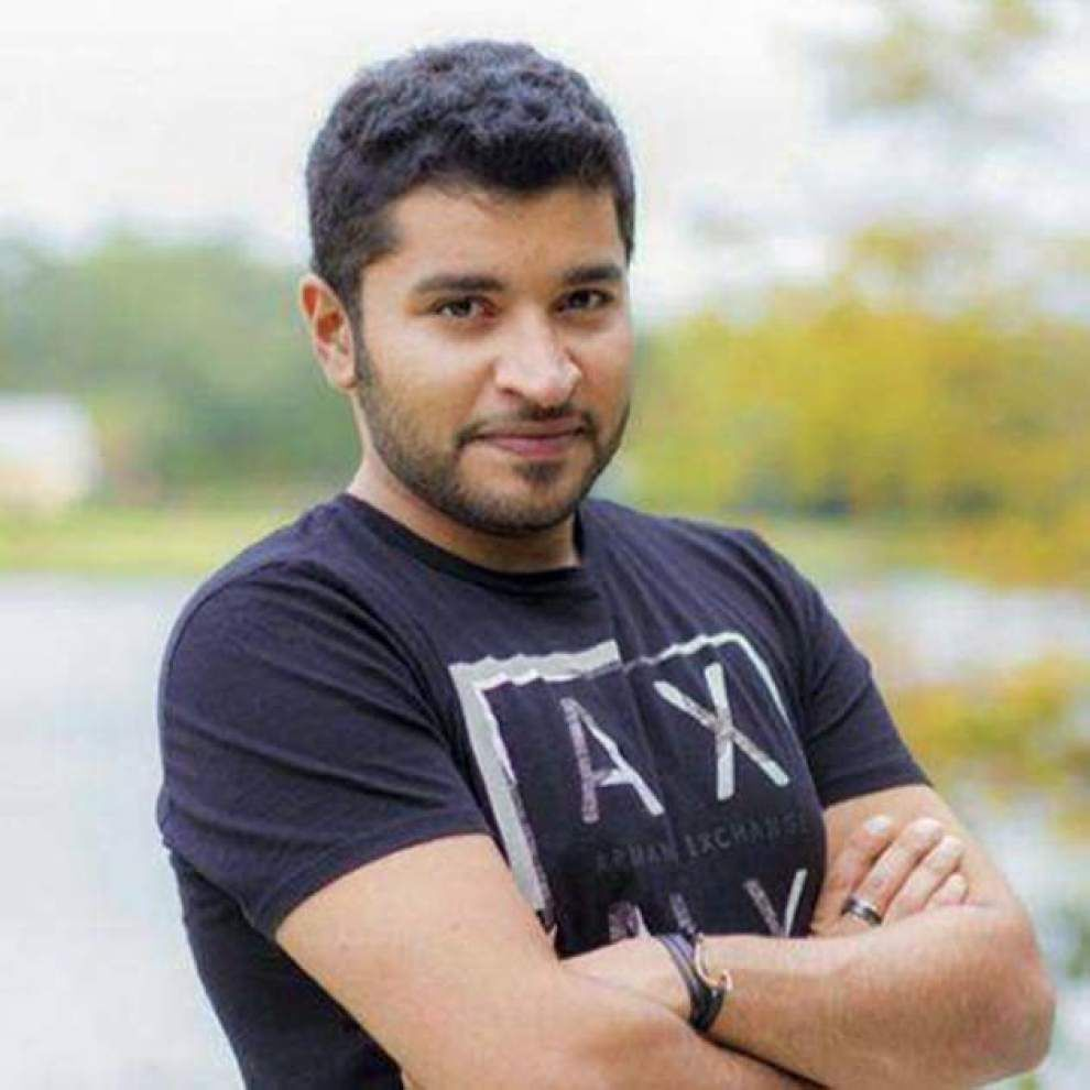 Disappearance of Saudi student last seen in New Orleans remains a mystery eight months later _lowres