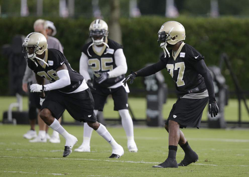 "Video: The Saints ""They Said It..."" _lowres"