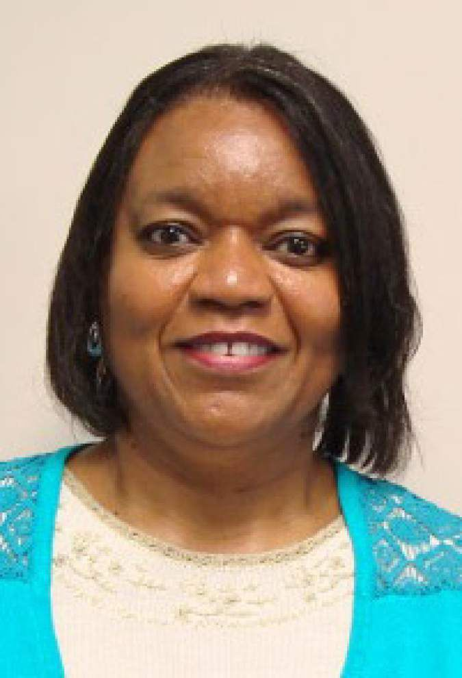 AgCenter agent in St. John the Baptist Parish wins statewide awards _lowres