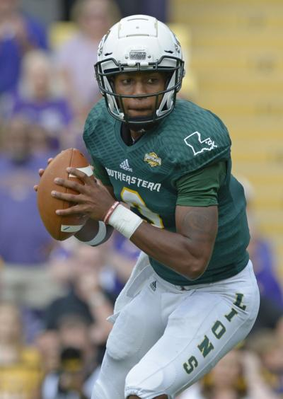 reputable site 6e492 c1dff Southeastern Louisiana trended downward last year; here's ...