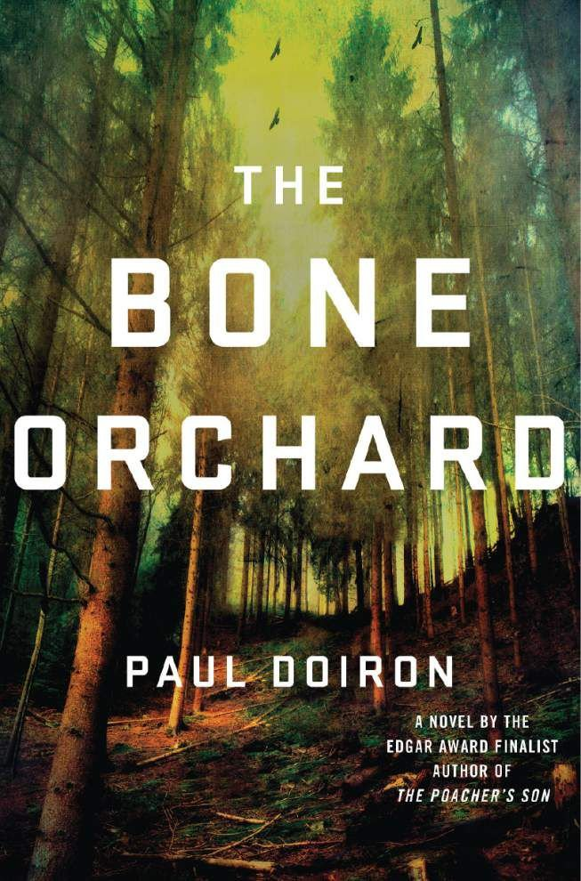 'The Bone Orchard' a satisfying mystery _lowres