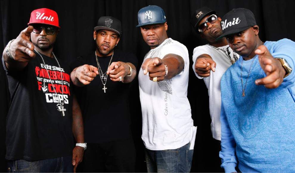 G Unit surprises fans, digitally releases 6 songs _lowres