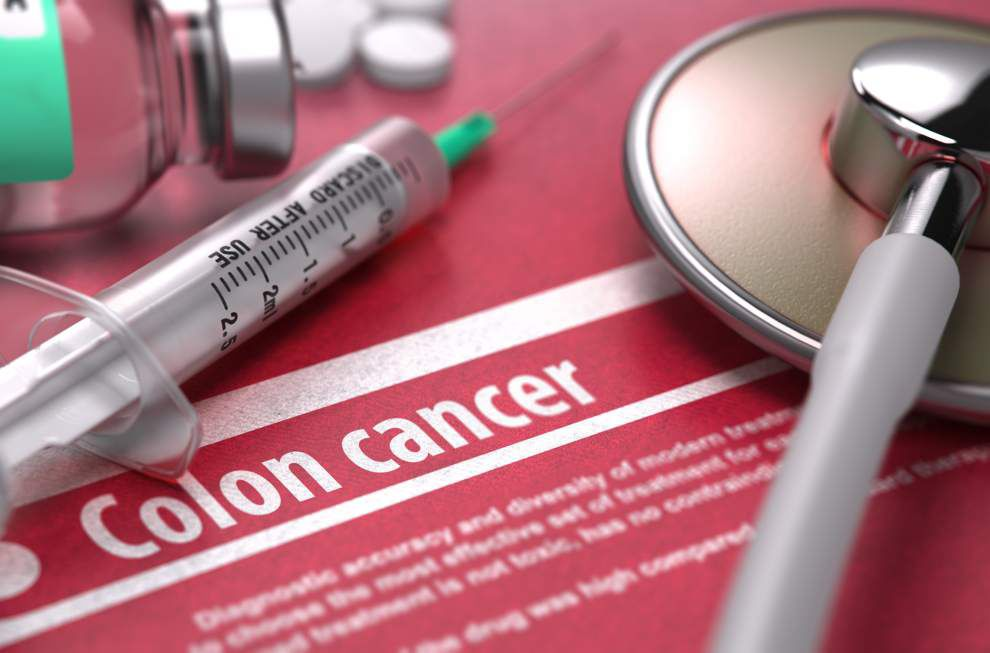 Is your colon healthy? With serious health issues at stake, ask a doctor, not Google _lowres