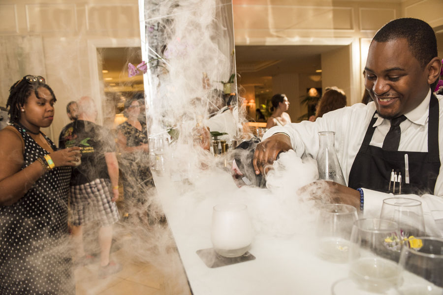 Tales of the Cocktail gets fresh start for 2018 drinks conference in New Orleans
