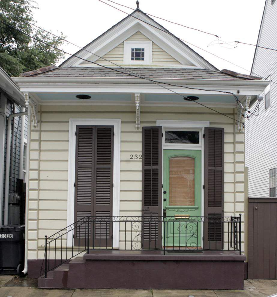New Orleans property transfers, April 8-14, 2015 _lowres