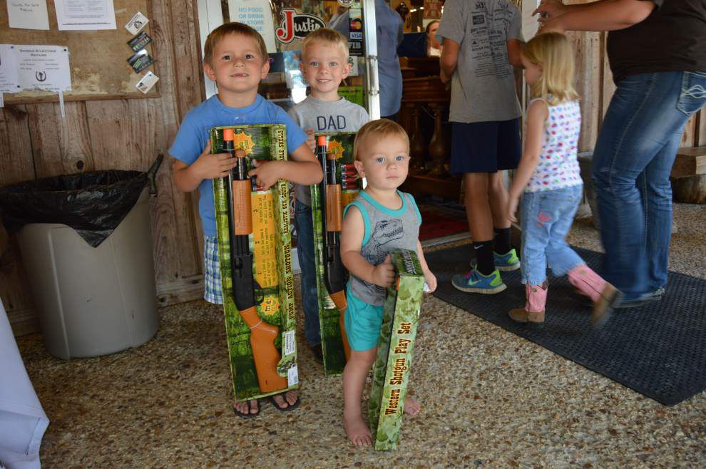 St. Helena Western store celebrates 50 years _lowres