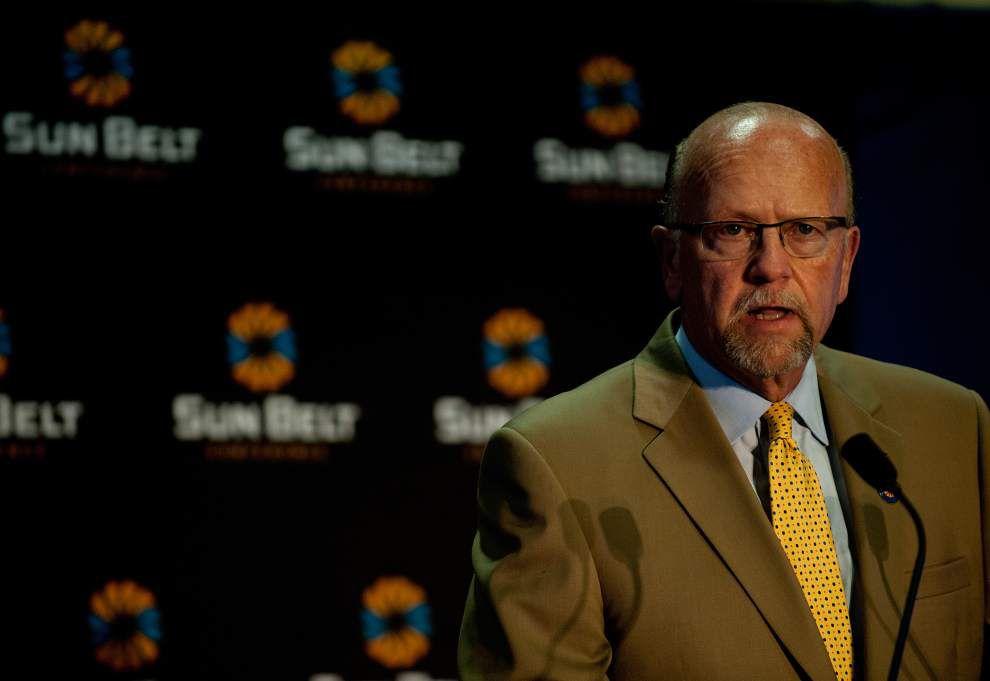 Sun Belt Conference to add Coastal Carolina _lowres