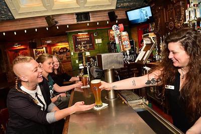 The 2017 big bar guide: French Quarter | Bar search | theadvocate.com