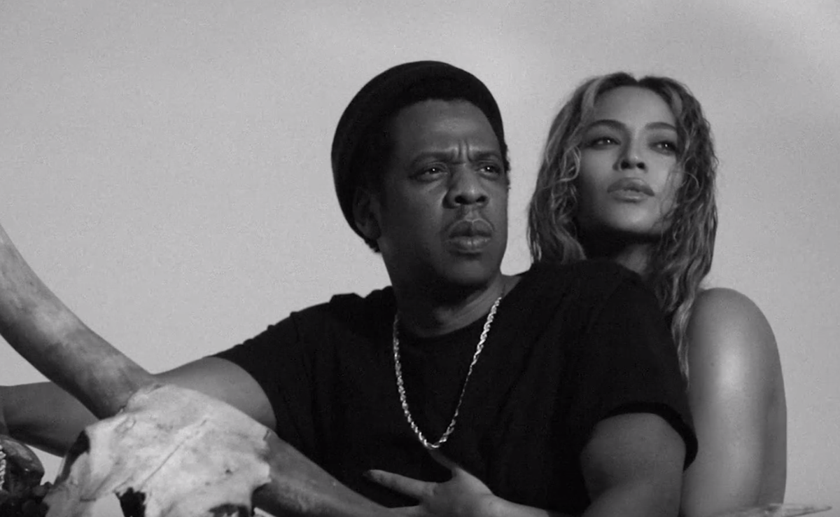 Beyonce and Jay-Z announce OTR II tour, coming to the Superdome_lowres