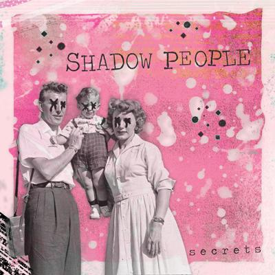 Album review: Hard rock band Shadow People finds balance on