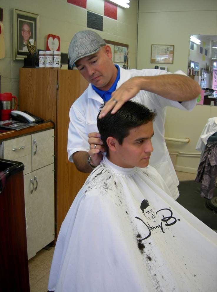 Barber Shops Where A Man Can Be A Man Entertainmentlife