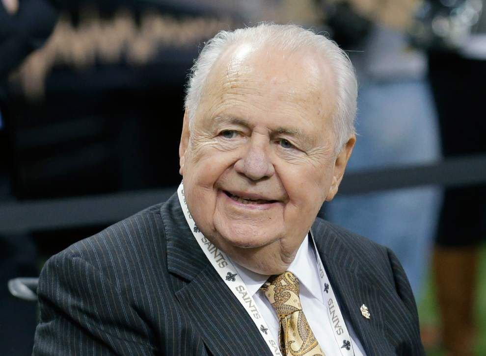 Tom Benson family feud: Judge demands written confirmation of settlement in Texas trust case by Feb. 12 _lowres