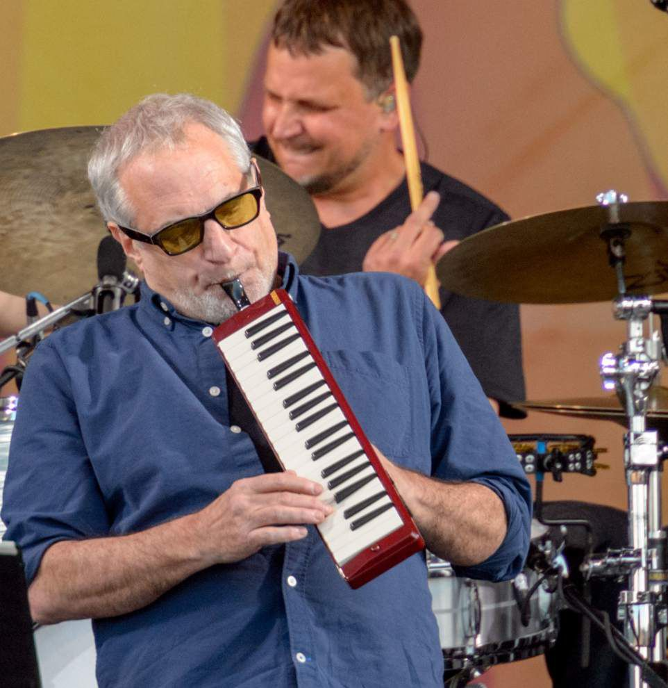 Steely Dan Was Smooth, Curmudgeonly At The 2016 New