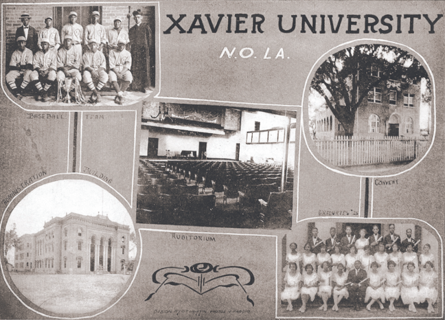 300 Xavier University of Louisiana