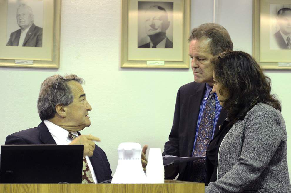 Lafayette board votes to proceed with Cooper investigation _lowres