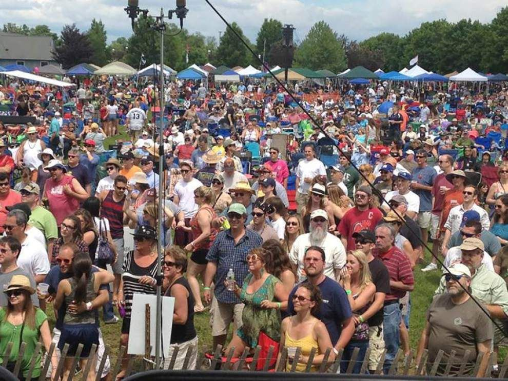 Baton Rouge man the driving force behind New Jersey Crawfish Festival _lowres