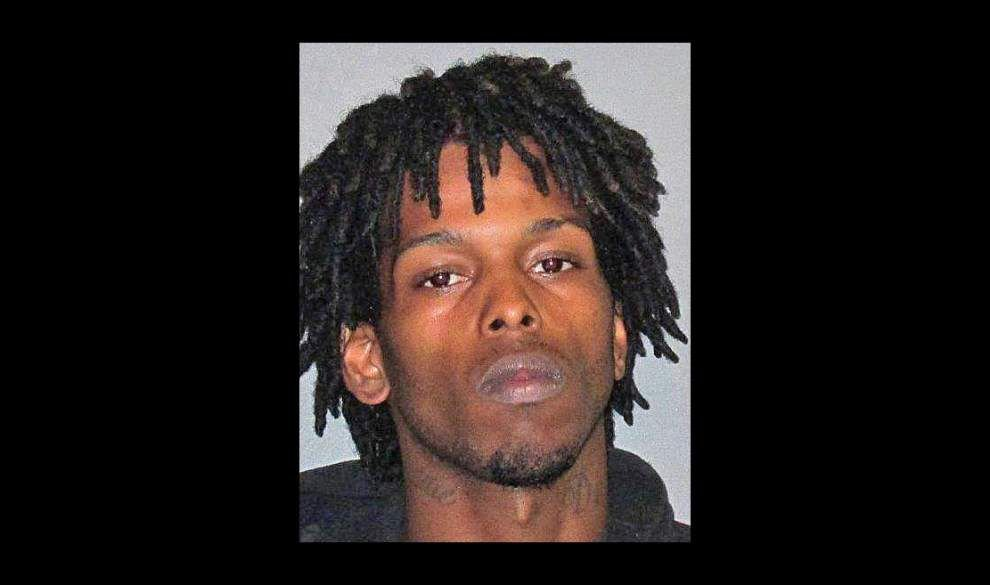 Two arrested in May double slaying at Gardere apartment; deputies search for third suspect _lowres