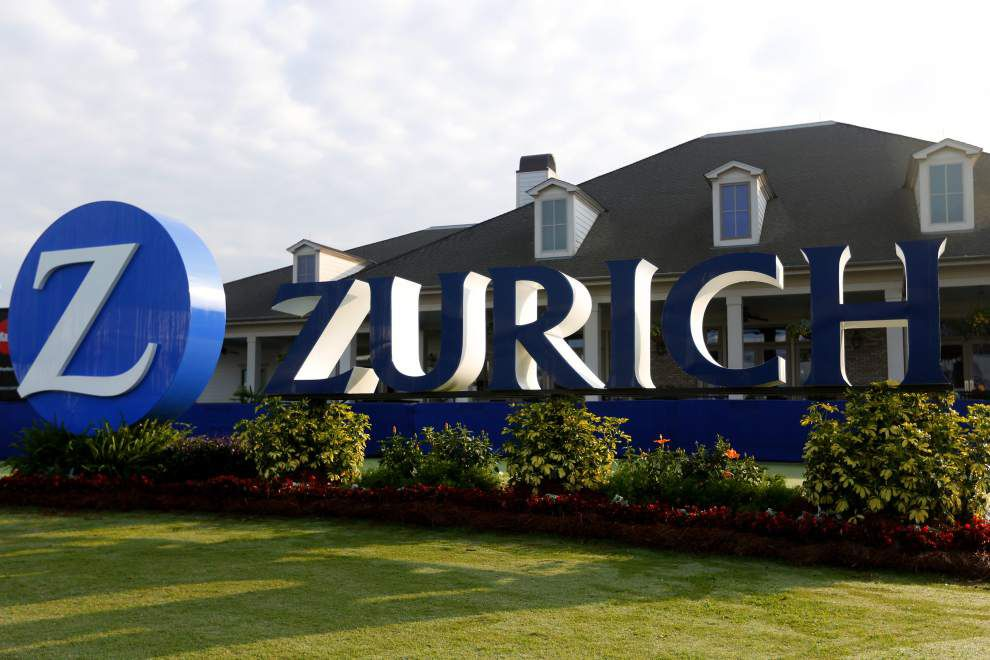 Video: Toms finds solace in second straight sub 70 round at Zurich Classic _lowres