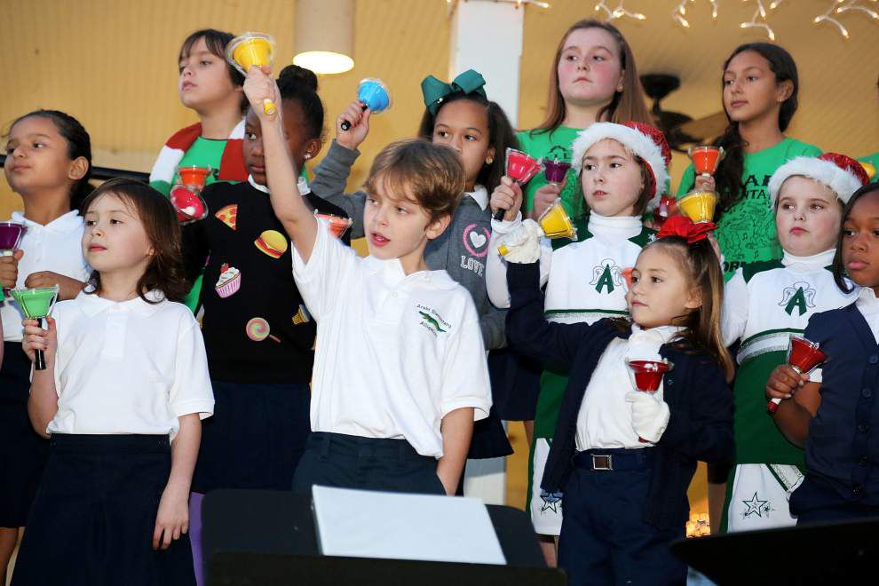 Los Isleños Heritage and Cultural Society holds Christmas celebration _lowres