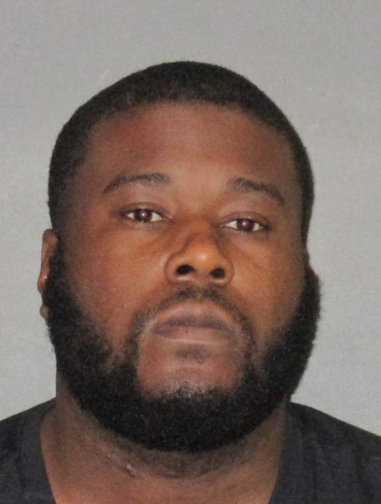 Baton Rouge rapper known as 'Spitta' booked on marijuana, heroin counts, police report _lowres