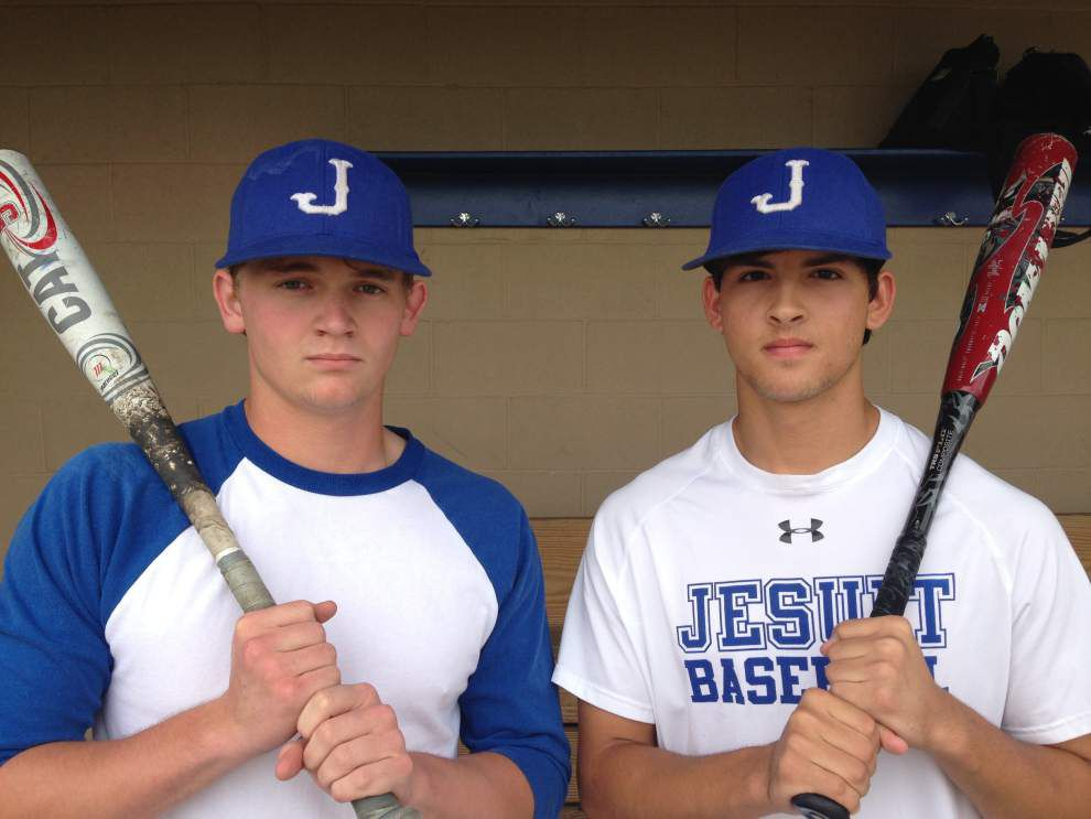 Jesuit's Alex Galy, Trent Forshag chasing state title that eluded their fathers _lowres