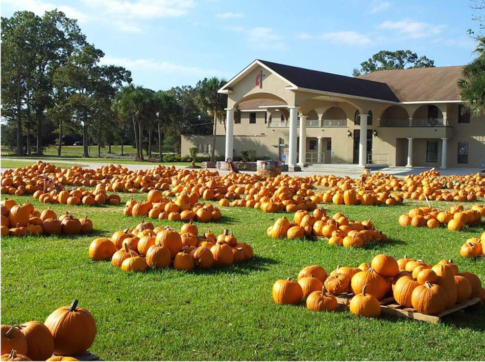 Church pumpkin patch set to open Oct. 5-31 _lowres