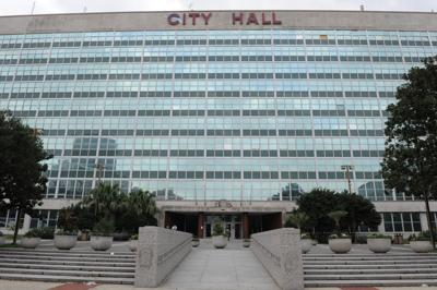 City Hall's 'office hours' for constituents start at libraries and coffee shops this week_lowres