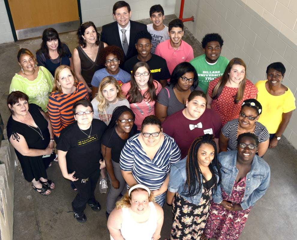 St. Bernard youth summer program _lowres