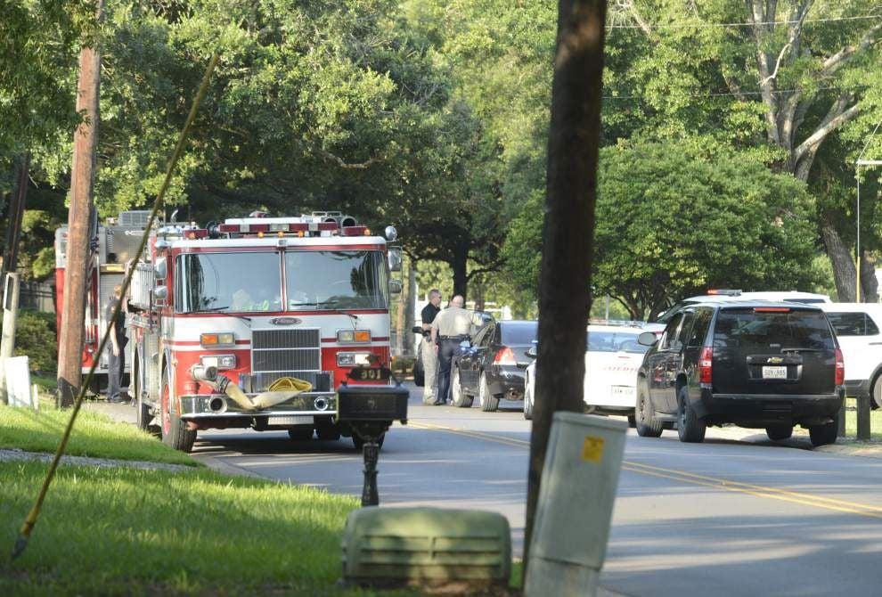 FBI: UL-Lafayette bomb threat suspect in custody _lowres