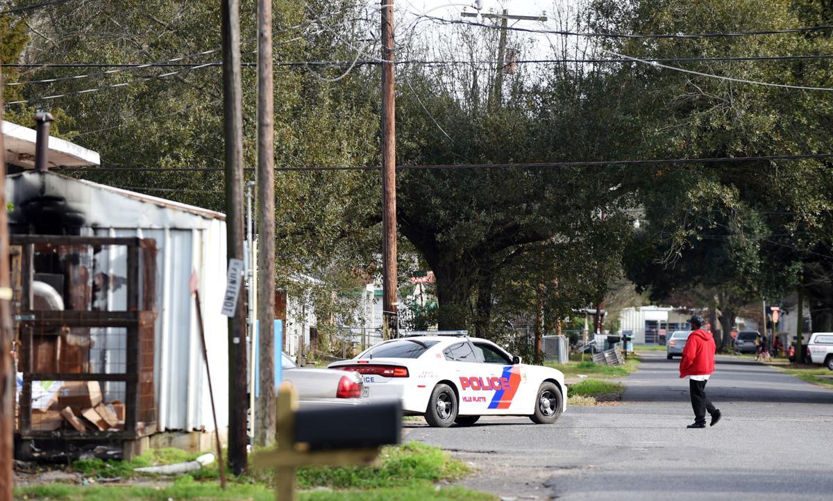 Ville Platte police, Evangeline sheriff's office reach deal