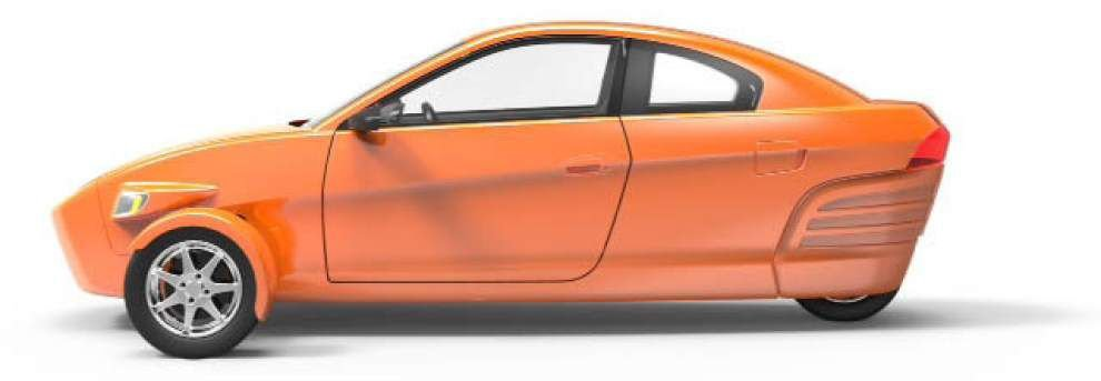Production start pushed back for Elio in N. La. _lowres