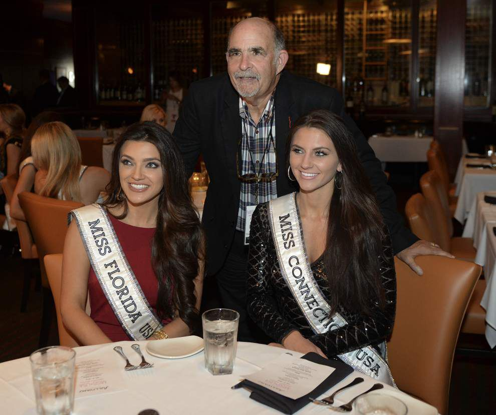 Miss USA confirms pageant will stream on organization's website, in addition to Reelz channel broadcast _lowres