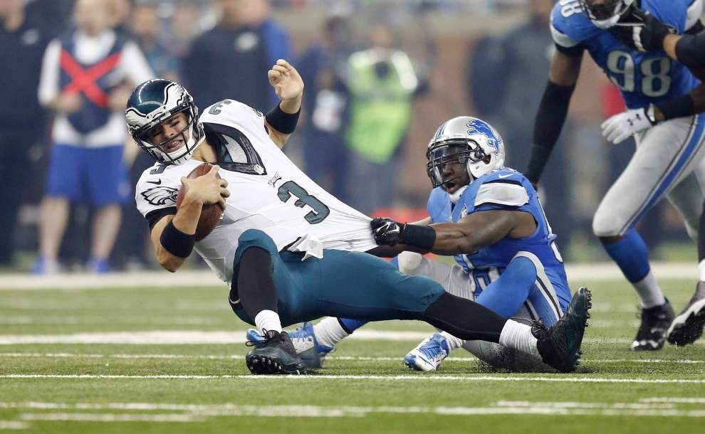 This Week in the NFL: Chip Kelly's struggles in Philadelphia keeping NFL 'normal' _lowres