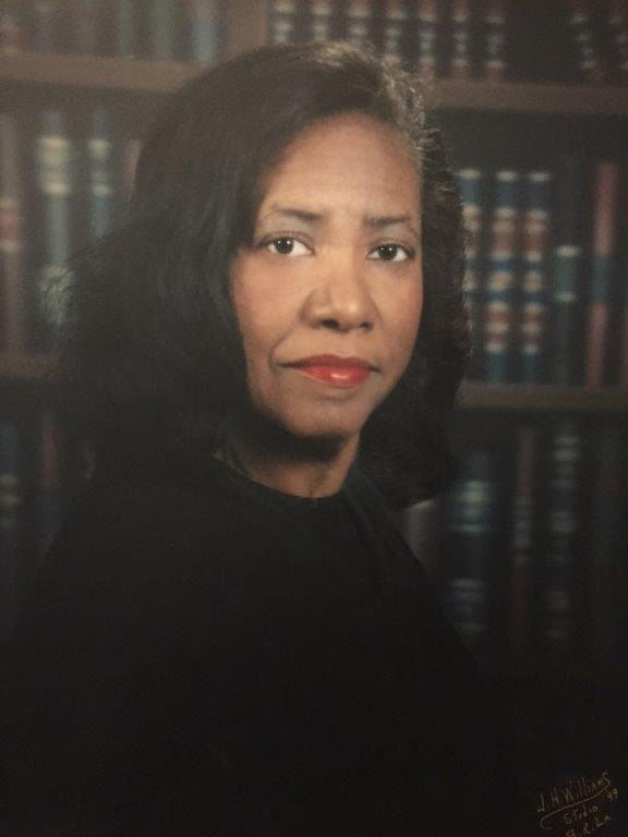Judge Janice Clark