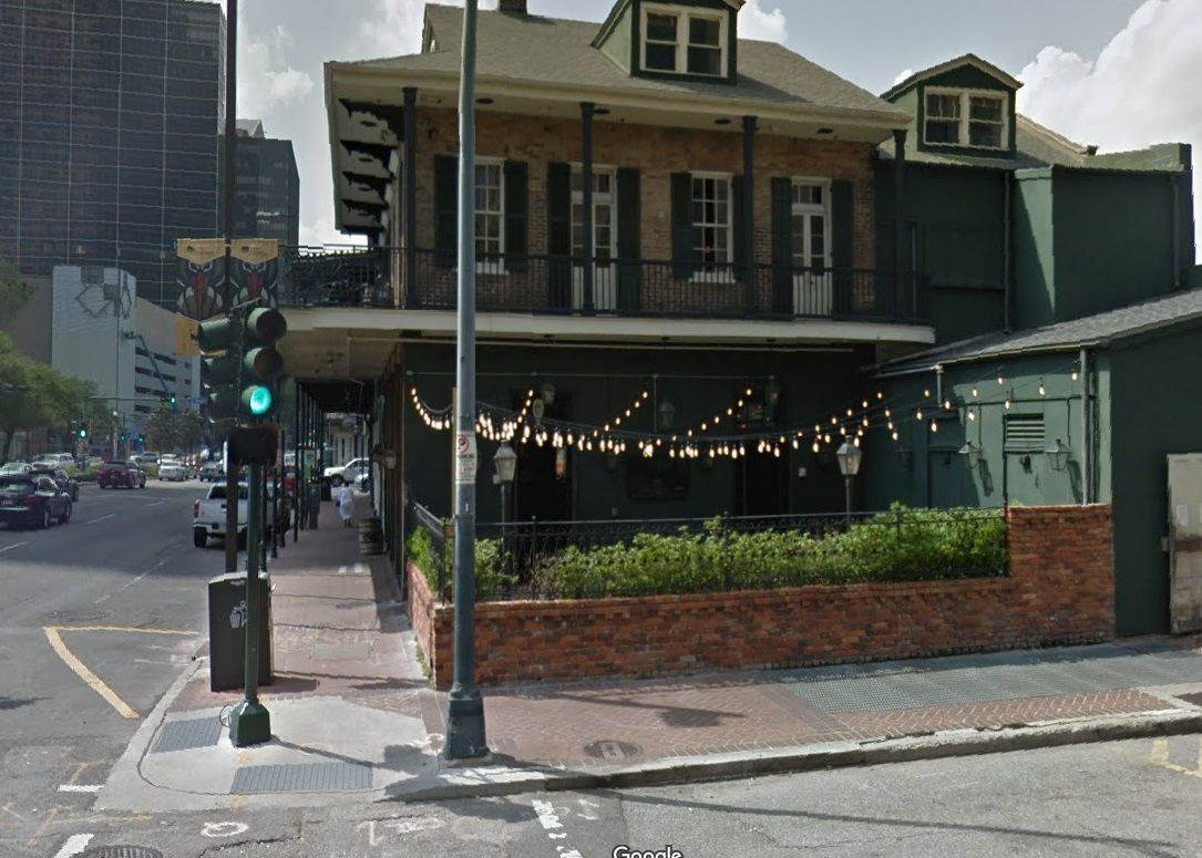 Copper Vine, new tap 'wine pub,' to open next month in the CBD offering 30 familiar wines