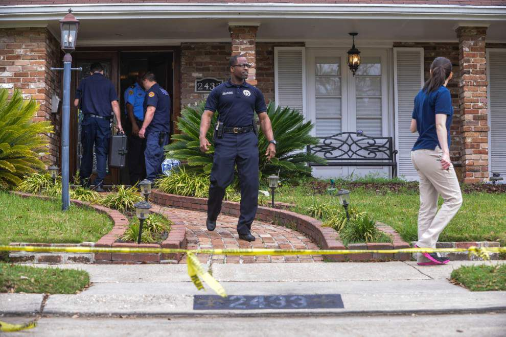 New Orleans murder victim's son says he and dad's killers both had AK-47s _lowres