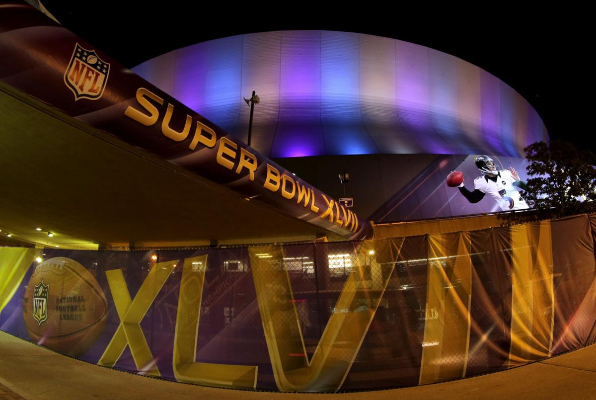 It's official: New Orleans lands 2024 Super Bowl, city's first since 2013