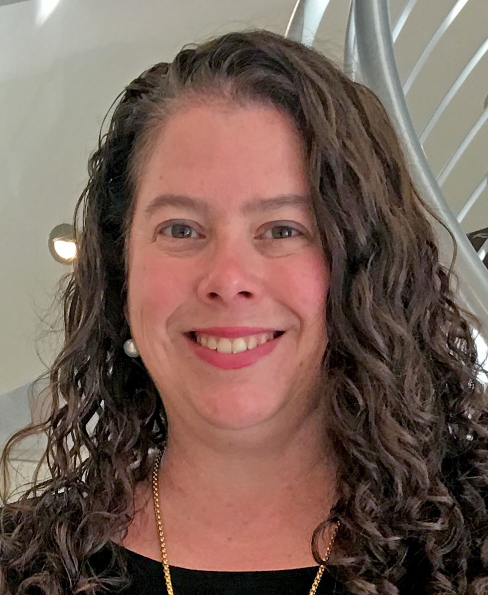 Veteran Advocate advertising executives Sara Barnard Lou Hudson