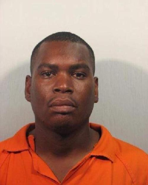 NOPD seeking man who allegedly shot son while arguing with mother _lowres