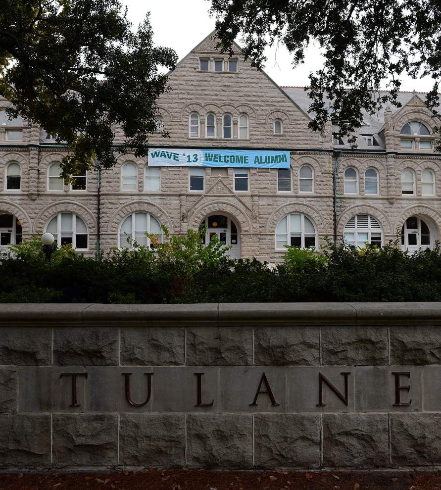 Tulane looks to cut 90 to 110 staff through buyouts; layoffs might be next _lowres