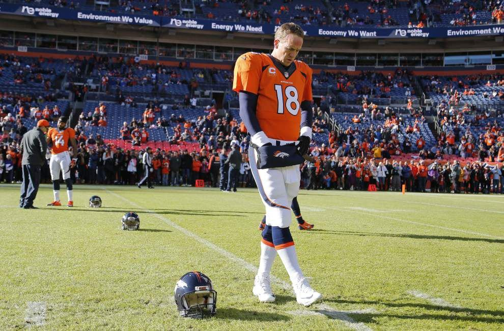 Peyton Manning's decision on hold _lowres