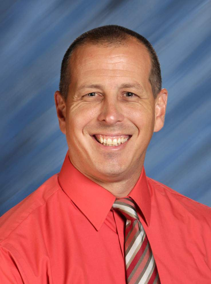 St. Michael High to get new athletic director _lowres