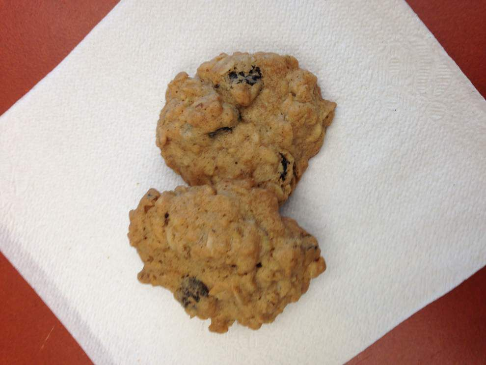 Side Dish: Diets and accepting cookies _lowres