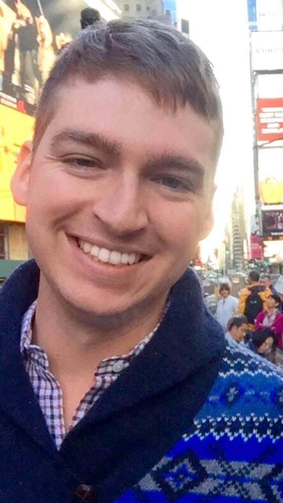 Fundraiser launches to raise money for reward in Tulane graduate Thomas Rolfes' death _lowres