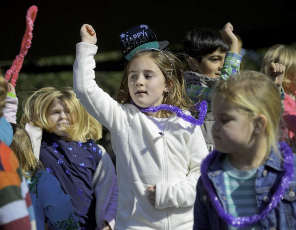 Don't Miss Events in New Orleans through Jan. 6, 2015 _lowres