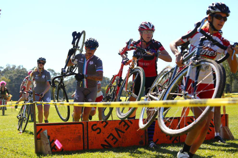 Photos: Cyclocross action _lowres