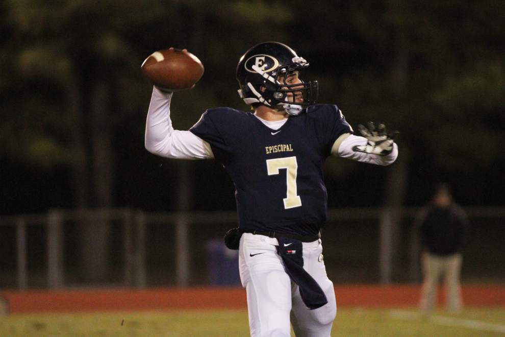 Northlake holds on to defeat Episcopal 27-21 _lowres