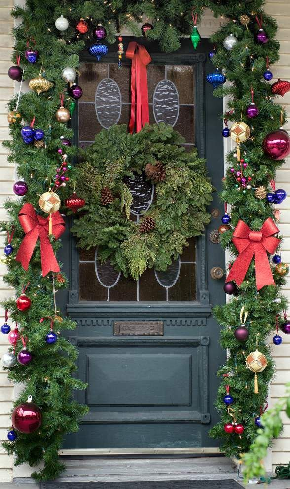 Photos: It's Christmas time in the Crescent City _lowres