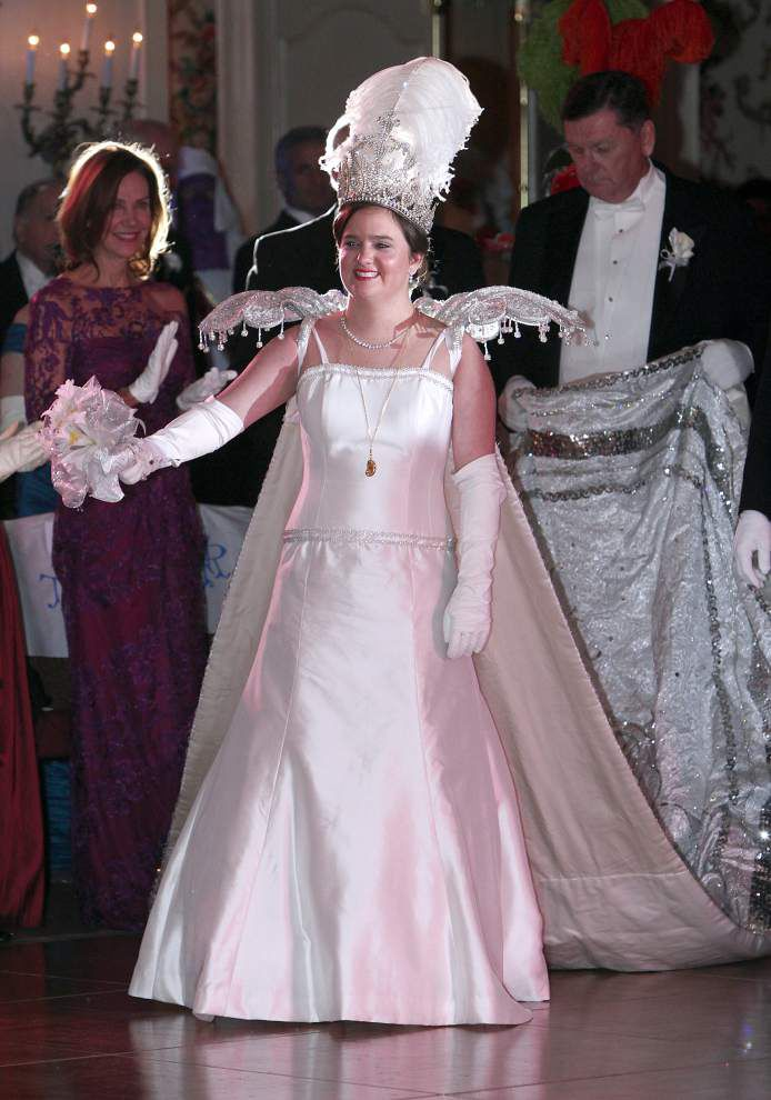 Nell Nolan: Twelfth Night Revelers ball _lowres